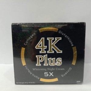 4K Plus
